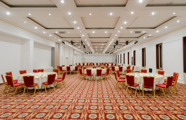 фото отеля Korston Club Hotel (Корстон Клуб Отель) изображение №21