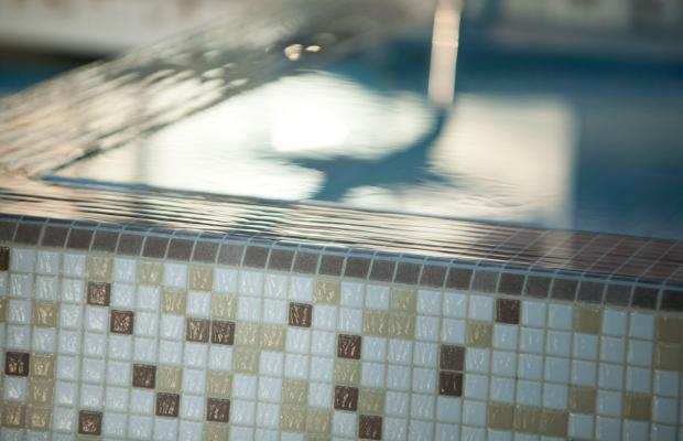 фотографии отеля Hotel Tropical  изображение №23