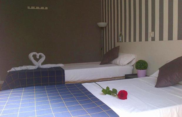 фотографии отеля Bora Bora The Hotel изображение №11