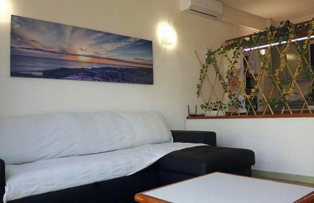 фотографии отеля Maspalomas Lago изображение №31