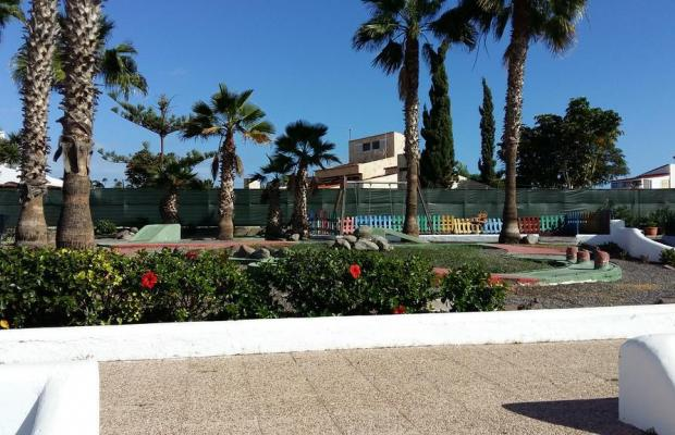 фото отеля Maspalomas Lago изображение №13