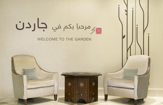 фото Hilton Garden Inn Dubai Al Mina изображение №6