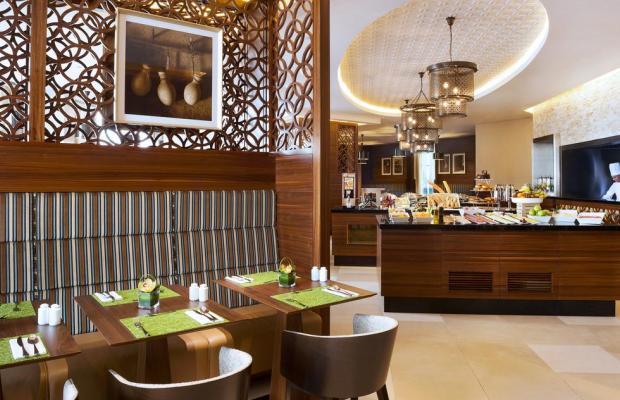 фотографии Hilton Garden Inn Dubai Al Mina изображение №4