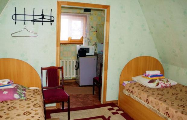 фотографии отеля Жемчужина Камчатки (Zhemchuizhina Kamchatki) изображение №7