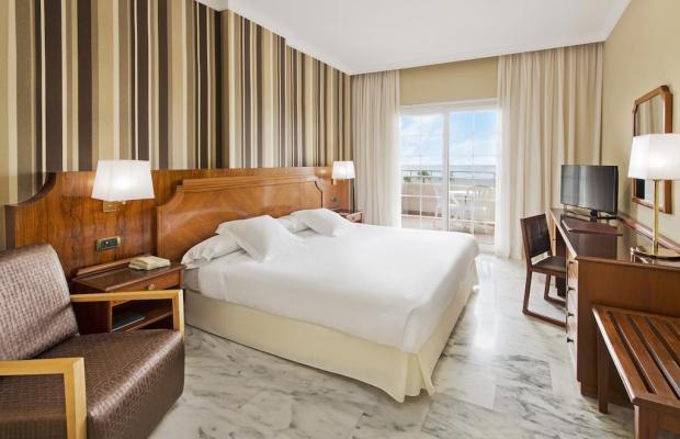 фотографии отеля Elba Motril Beach & Business Hotel (ex. Gran Hotel Elba Motril) изображение №35