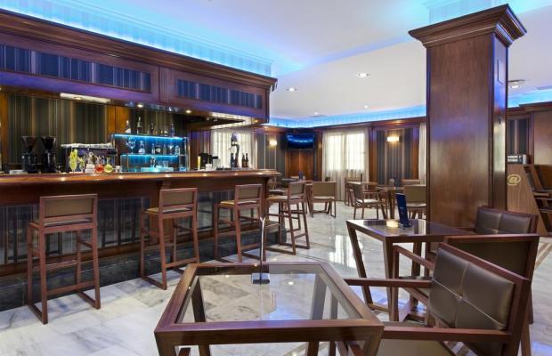 фотографии отеля Elba Motril Beach & Business Hotel (ex. Gran Hotel Elba Motril) изображение №3