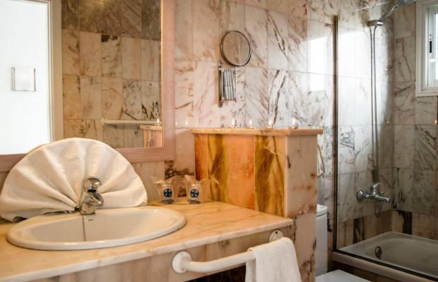 фотографии отеля Vista Bonita Gay Resort изображение №23