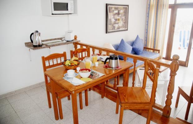 фото Apartamentos Tamaran изображение №18