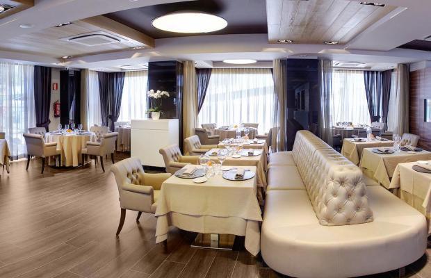 фото Cosmopolita Hotel Boutique изображение №30