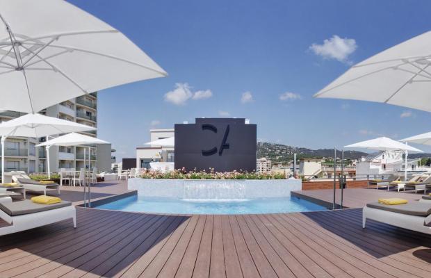 фотографии Cosmopolita Hotel Boutique изображение №12