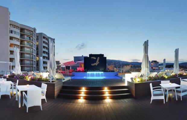 фотографии Cosmopolita Hotel Boutique изображение №4