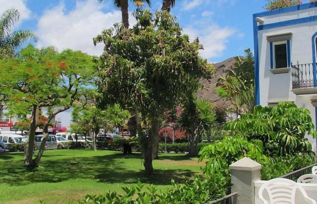 фото отеля Residencial Puerto Mogan изображение №29
