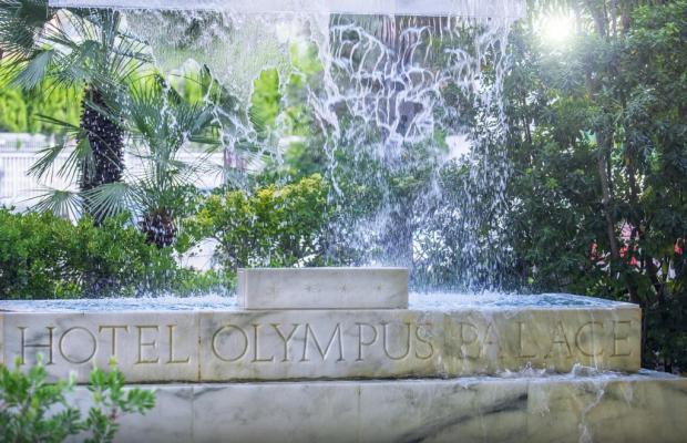 фотографии Hotel Olympus Palace изображение №32