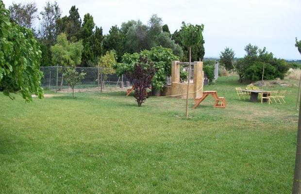 фотографии отеля Turisme Rural Mas Ramades изображение №3