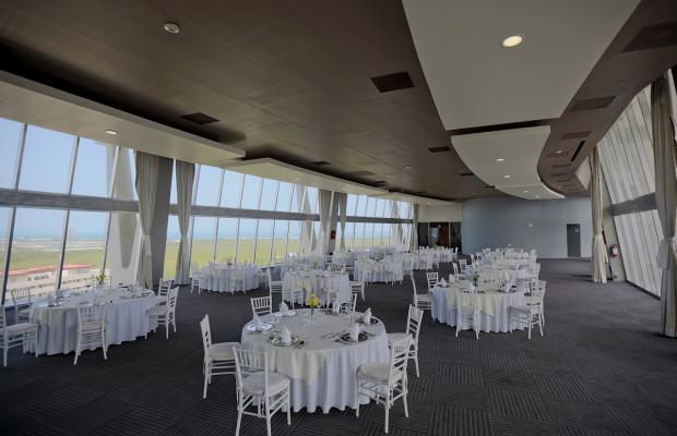 фото Krystal Urban Cancun (ex. B2b Malecon Plaza Hotel & Convention Center) изображение №26