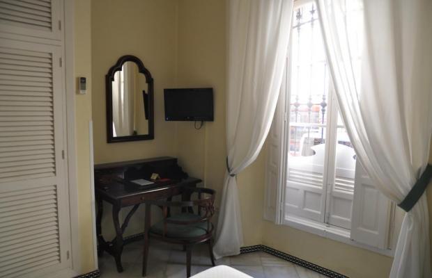 фото отеля Hotel Abril изображение №17