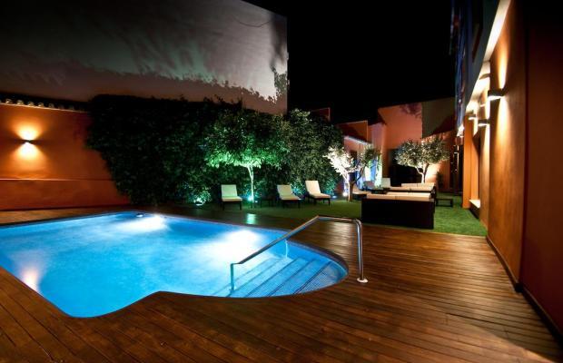 фото отеля Infanta Leonor изображение №5