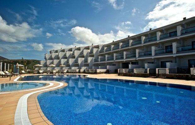 фото отеля Roca Negra Hotel & Spa изображение №1