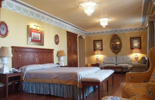 фотографии отеля Inglaterra изображение №47