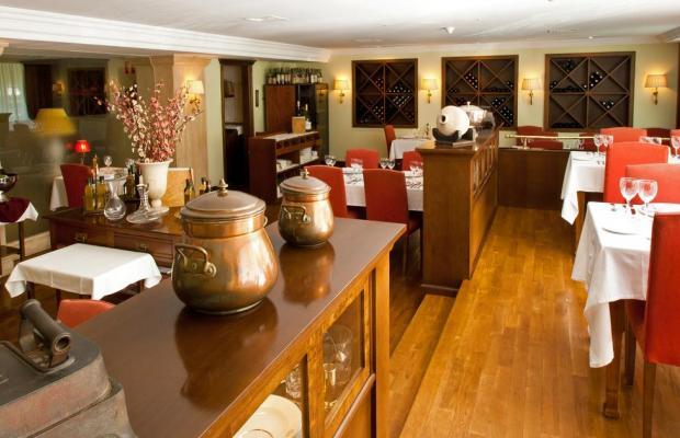 фото отеля Inglaterra изображение №33