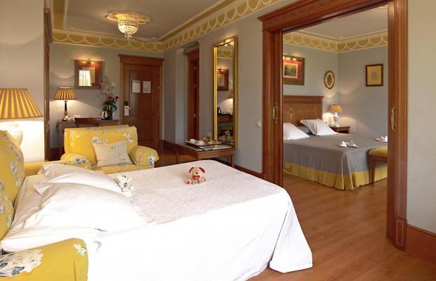 фото отеля Inglaterra изображение №5