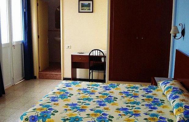 фотографии отеля Hotel Blanca Paloma изображение №11