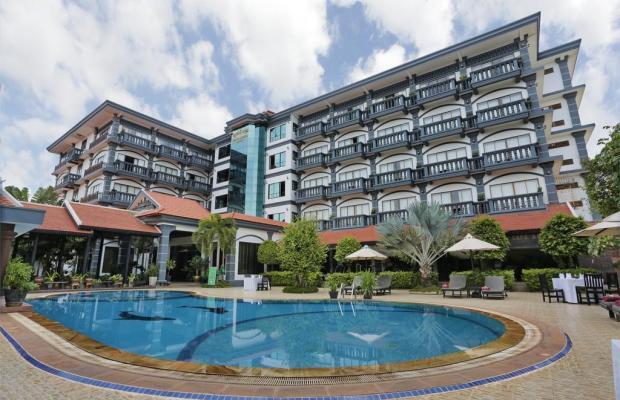 фото отеля Lucky Angkor Hotel изображение №1