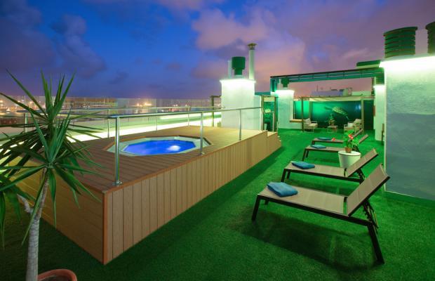 фото отеля THe Fataga & Business Centre (ex. Fataga) изображение №25
