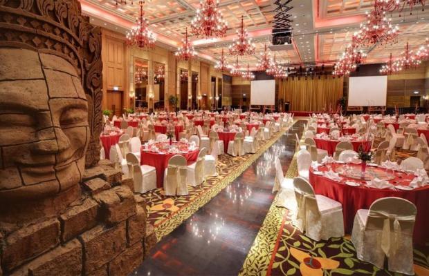 фотографии отеля Naga World Hotel Complex Phnom Penh изображение №19