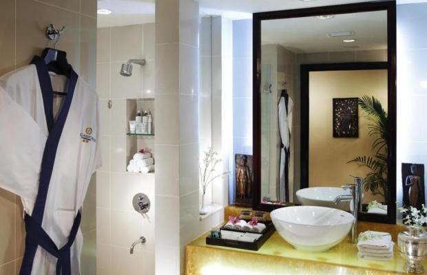 фотографии Naga World Hotel Complex Phnom Penh изображение №16