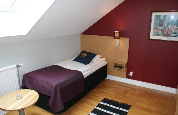 фото отеля Scandic Arvika изображение №73