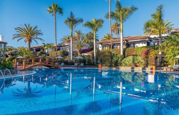 фото отеля Seaside Grand Hotel Residencia изображение №1