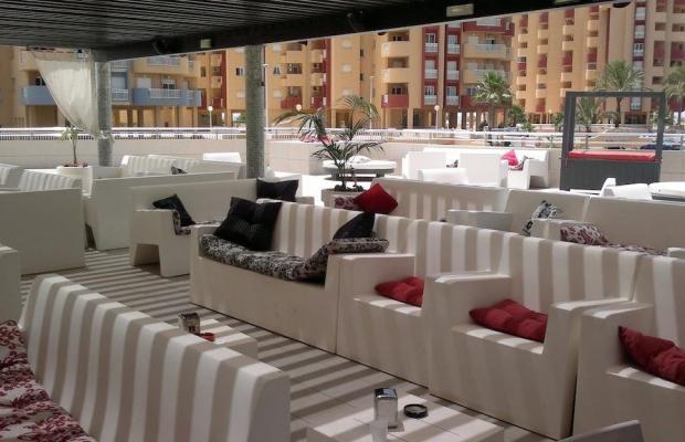 фото Hotel Daniya La Manga Spa (ex. Ibersol AqquaMarina Bay Spa & Wellness; Luabay Abity Spa) изображение №2