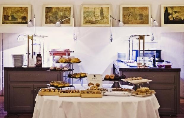 фотографии отеля Parador de Cuenca изображение №15