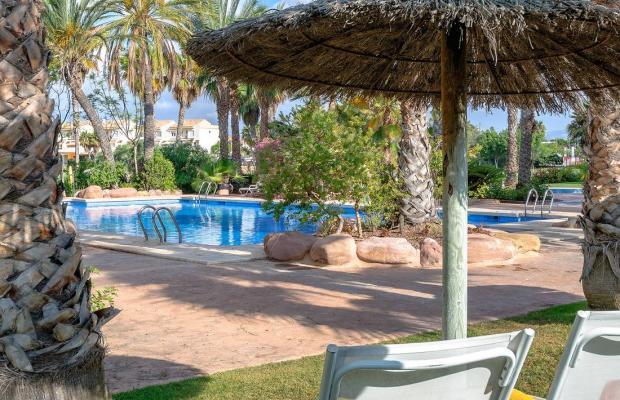 фотографии отеля Alicante Golf (ex. Husa Alicante Golf; Hesperia Alicante) изображение №47