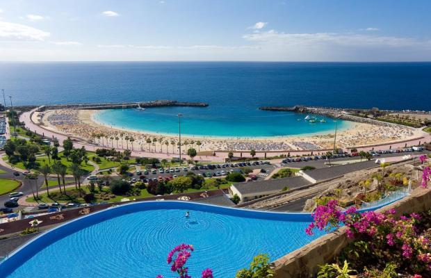 фото Gloria Palace Royal Hotel & Spa (ex. Dunas Amadores) изображение №18