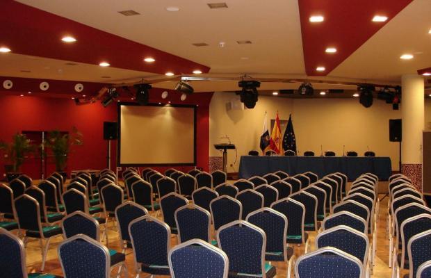 фото отеля Gloria Palace Royal Hotel & Spa (ex. Dunas Amadores) изображение №5