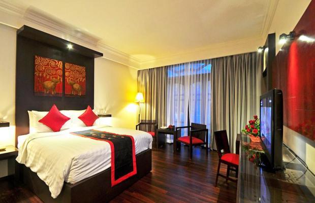фото Memoire D 'Angkor Boutique Hotel изображение №42