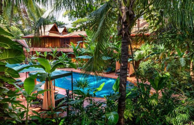 фото отеля Angkor Village изображение №21