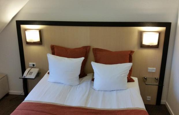 фото отеля Ascot Hotel изображение №9