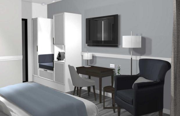 фото отеля Ascot Hotel изображение №5