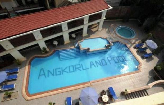 фото отеля Angkorland Hotel Siem Reap изображение №17