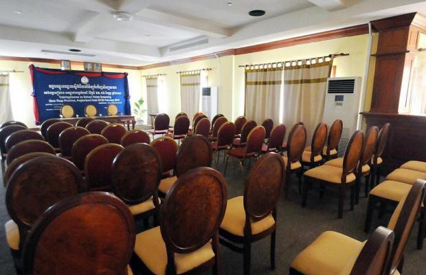 фото Angkorland Hotel Siem Reap изображение №14