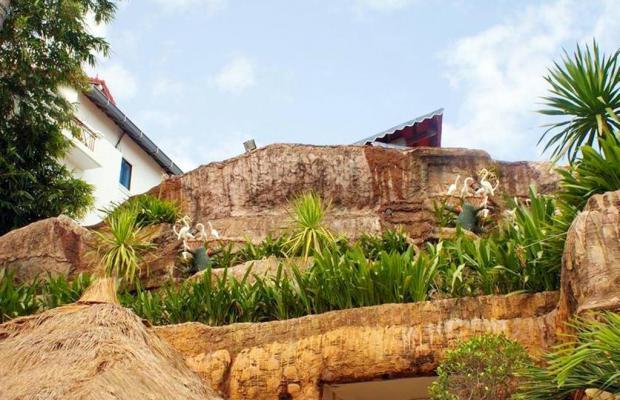 фото отеля Angkorland Hotel Siem Reap изображение №13