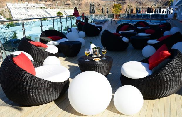 фотографии отеля Hotel Servatur Casablanca изображение №31
