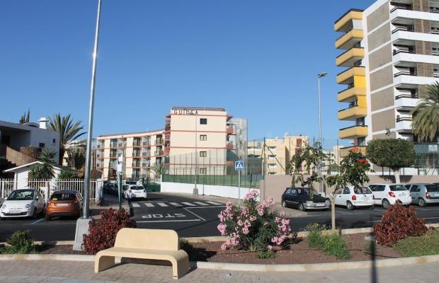 фото отеля Guinea изображение №13