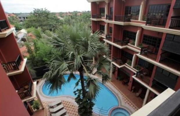 фотографии отеля Apsara Holiday изображение №23