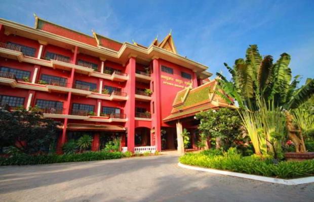 фото отеля Apsara Holiday изображение №5