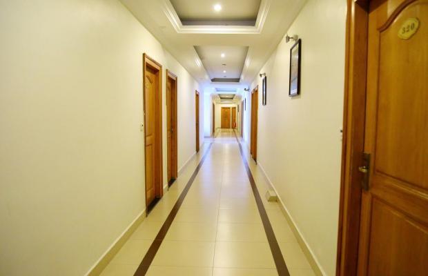 фотографии отеля Asia Palace Hotel изображение №7
