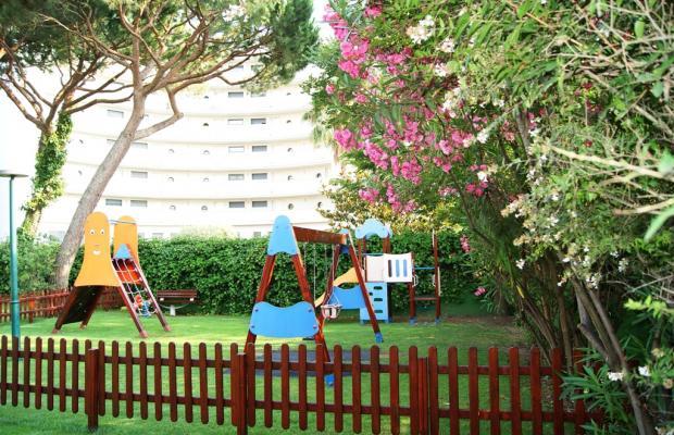 фото отеля Hotel Beverly Park & Spa изображение №13